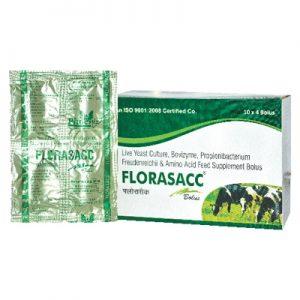 Florasacc Bolus