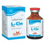 L-cin-Levoofloxacin injection