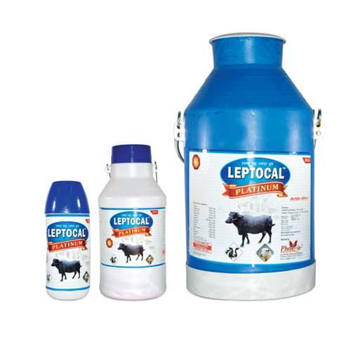 Leptocal Platinum Buy Online Animal Feed Supplements_1