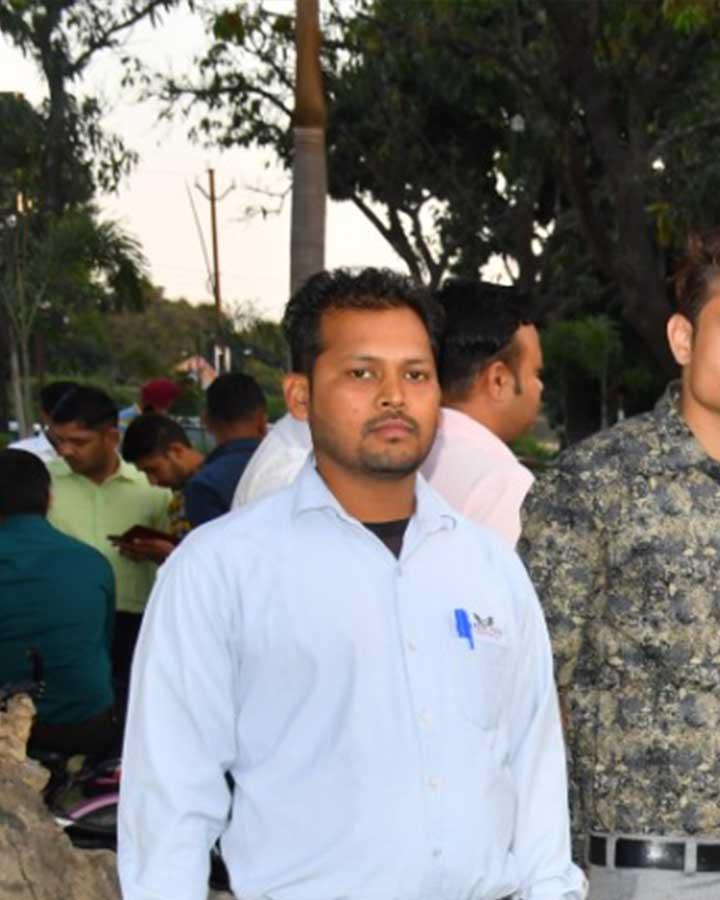 Om Parkash achiever- Kotdwar