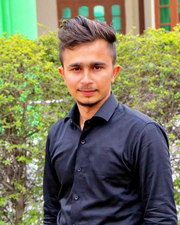Sunny Singh achiever phoenix life science pvt ltd - Sirsa
